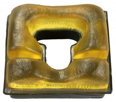 Prone View Headrest (Large)
