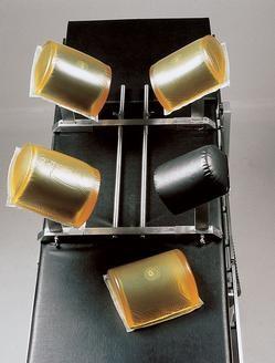 Relton-Hall Frame Pad Set, 4-pc. Set