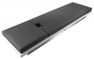 "2 3/8"" Performance Series O.R. Table Pads for Skytron 6700, 6701, 6702"