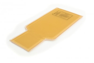 Small Lateral Armboard Pad