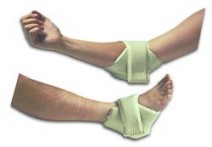 Action® Heel & Medical Elbow Protectors, Pair