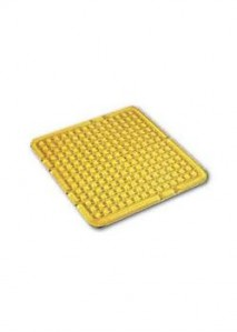 Action® Adaptive Cube Pads