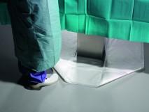 DryMax Triple Superabsorbent Single-Use Mat