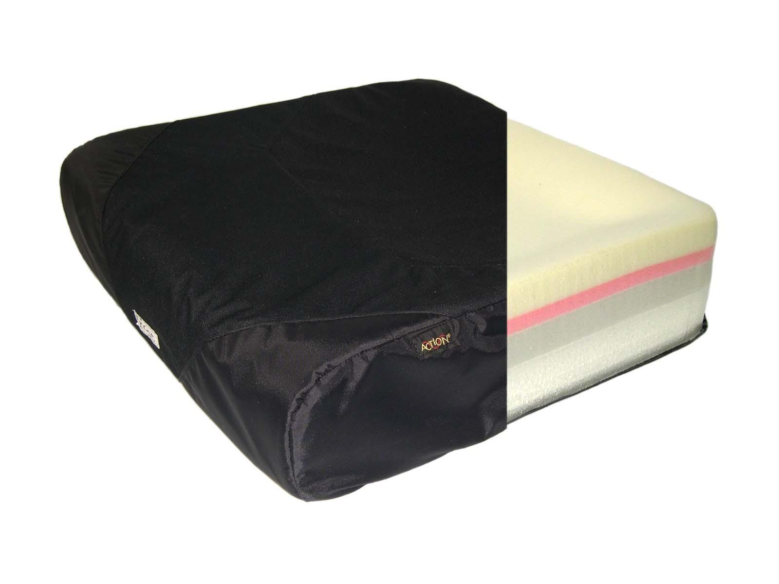 Wheelchair Seat Cushions Product : Xact soft cushion wheelchair cushions home medical