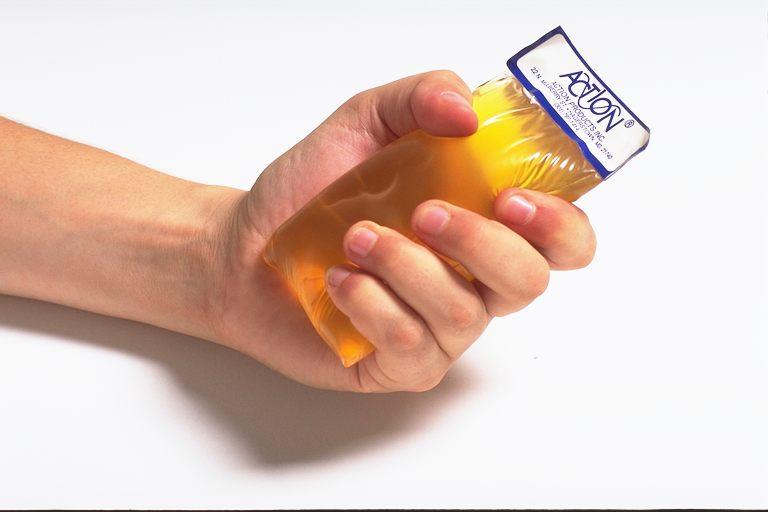Action Gel Hand Exerciser