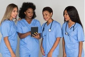 Teamwork Nurses