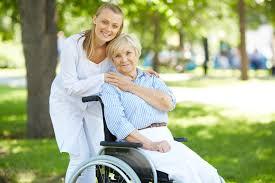 Geriatric Nursing Care in the Home Setting