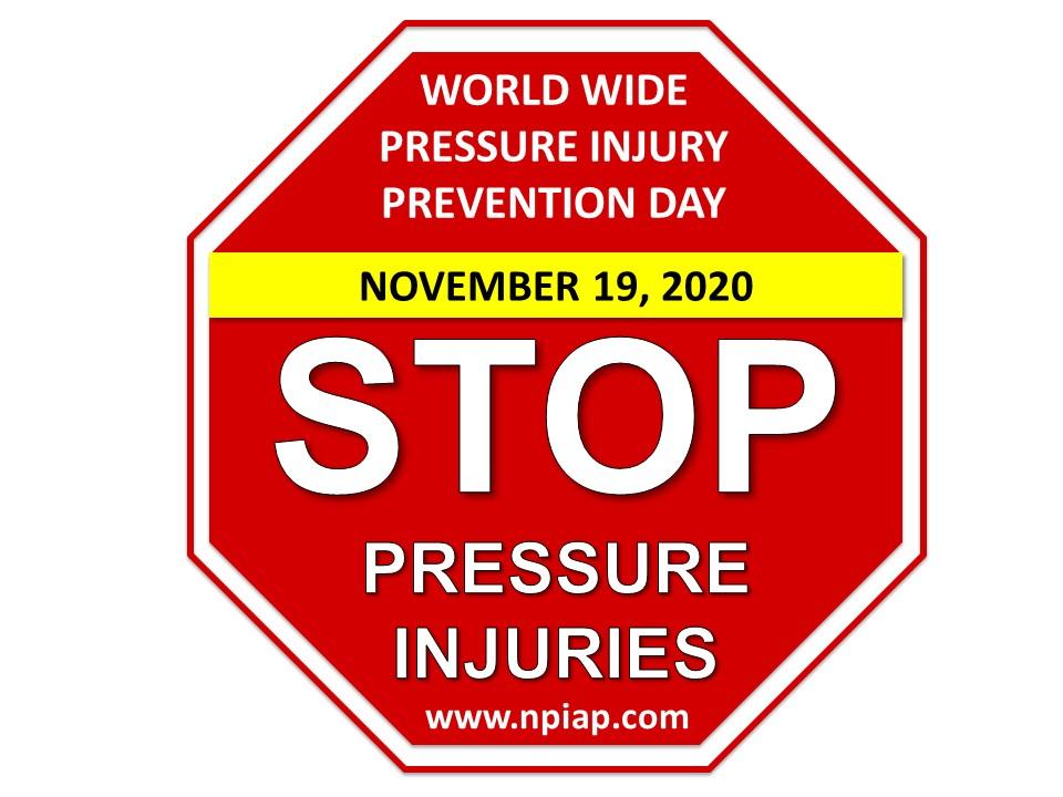 STOP Pressure Injuries